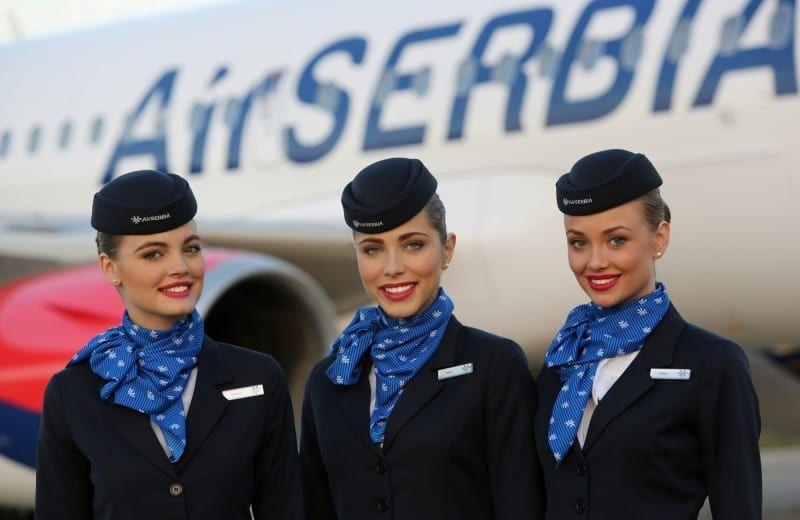ragazze serbe