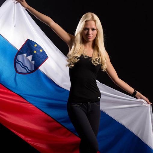 come sono le ragazze slovene foto